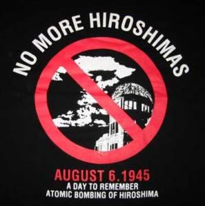 NoMoreHiroshima